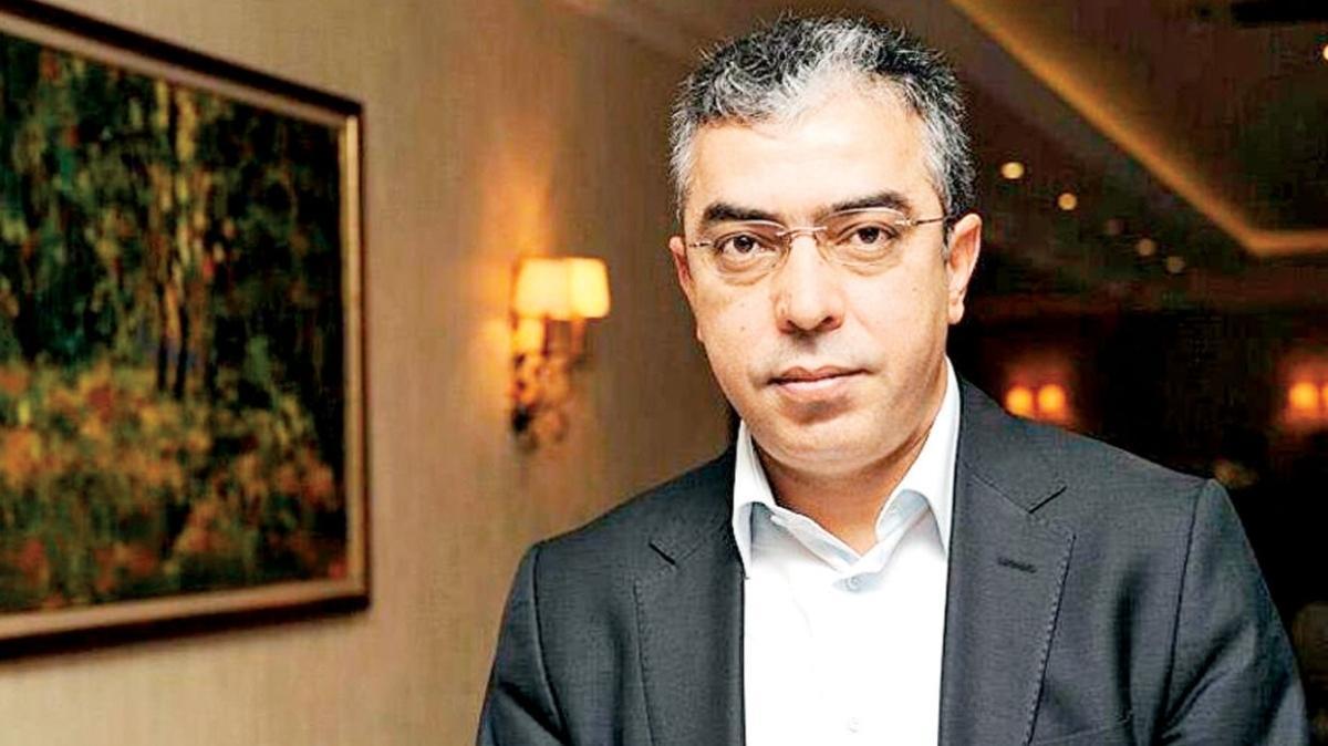 Mehmet Uçum kaleme aldı! 'Milli yargı yetkisi devredilemez'