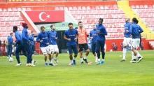 Joao Pereira Trabzonspor'dan ayrılıyor