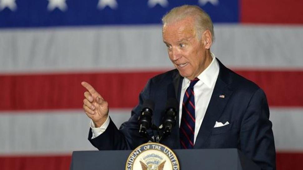 Biden'ın ilk gün icraatları belli oldu: Müslüman nüfuslu ülkelerden seyahat yasağını sona erdirecek'