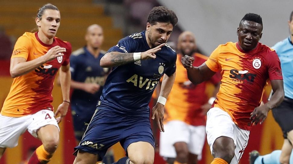 Derbi tarihleri belli oldu! Süper Lig'de 22-29. hafta programları açıklandı