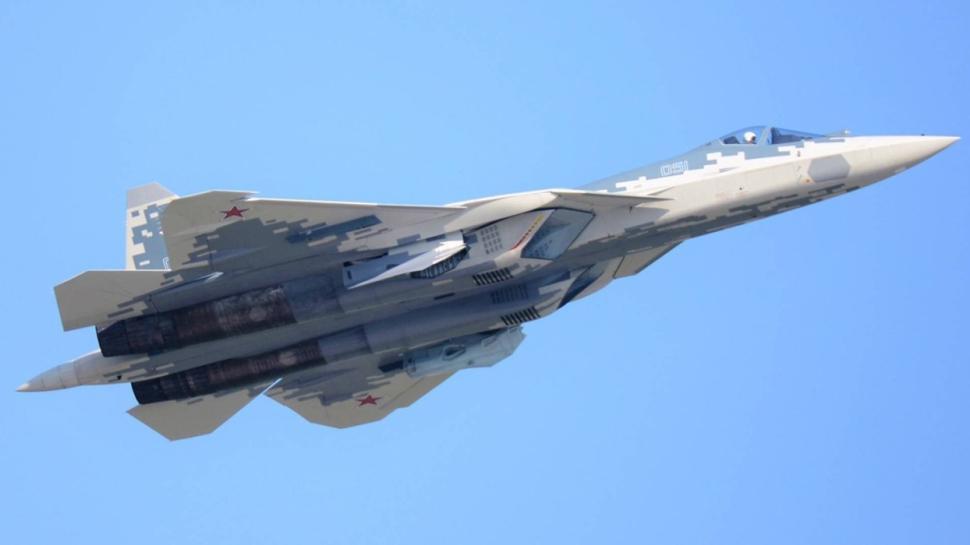 Su-57 mi, F-35 mi? Teke tek savaşı hangisinin kazanacağı açıklandı