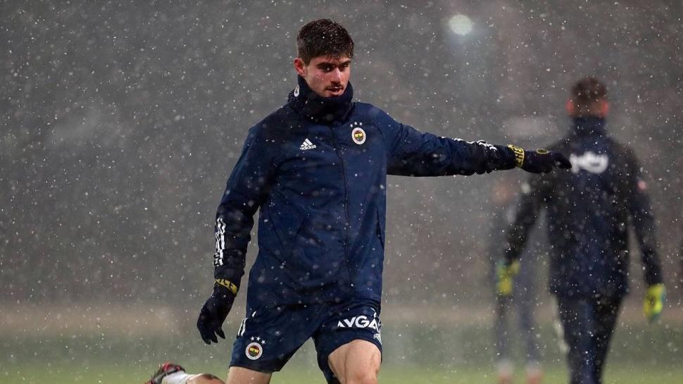 Fenerbahçe, Gürkan Başkan'ı Muğlaspor'a kiraladığını duyurdu