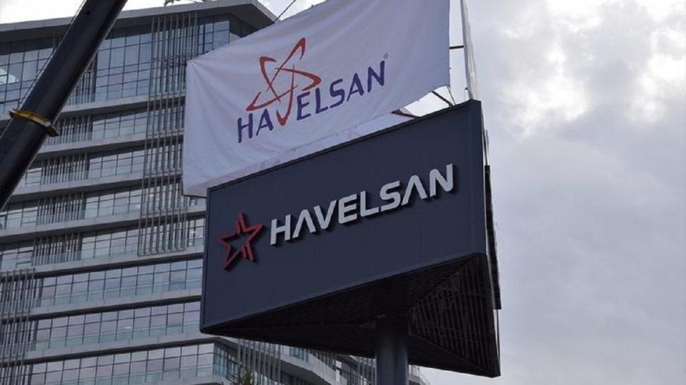 HAVELSAN'dan Libya çıkarması