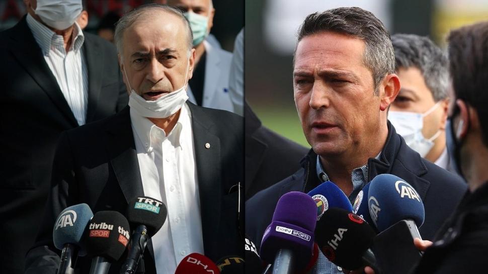 Mustafa Cengiz'den Ali Koç'a çok konuşulacak cevap: TFF bu ayrımcılığa ne diyecek?