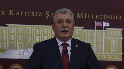 AK Parti'den erken seçim iddialarına yanıt