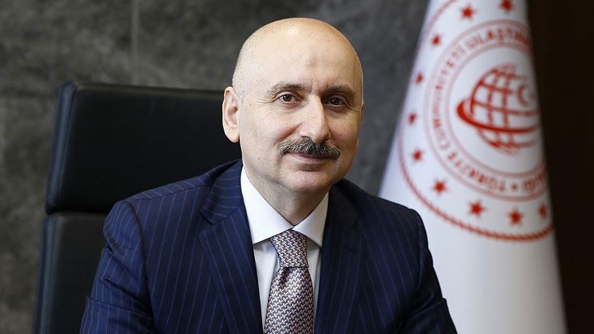 Bakan Karaismailoğlu: AKM-Gar-Kızılay metrosu 2022 sonunda açılacak