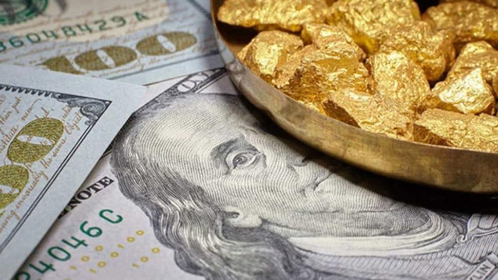 Faiz kararına dolar ve altından ilk tepki Gram altın ve dolar yükselecek mi?