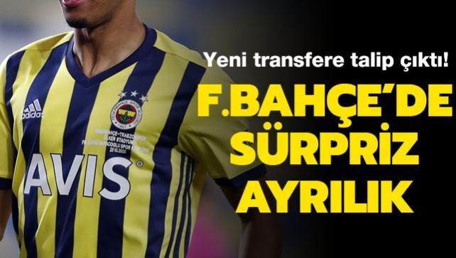 Fenerbahçeli yıldıza sürpriz transfer teklifi