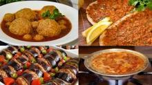 Bugün ne pişirsem diyenlere Gaziantep mutfağından nefis yemek tarifleri