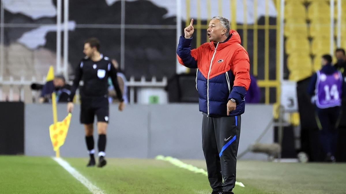 Dan Petrescu, Fenerbahçe'nin kapısından dönmüş! 'Üzgünüm ama...'