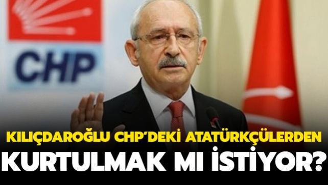 Atatürk Cumhuriyeti mi İkinci Cumhuriyet mi?