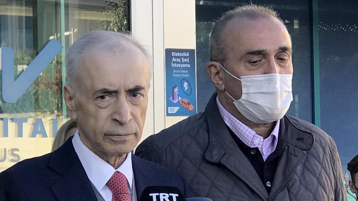 Fenerbahçe'nin aksine Galatasaray'ın bağış kampanyası sönük geçiyor
