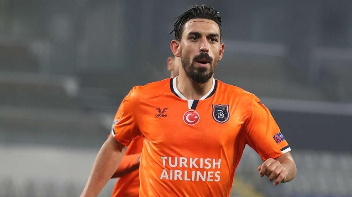 Galatasaray transfer haberi: İrfan Can Kahveci transferi bugün nihayete eriyor