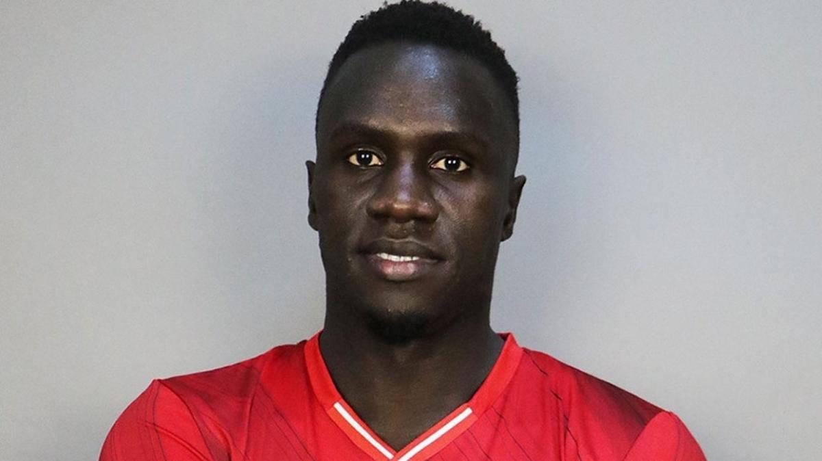 Boluspor Senegalli kanat Papa Alioune Diouf'u transfer etti