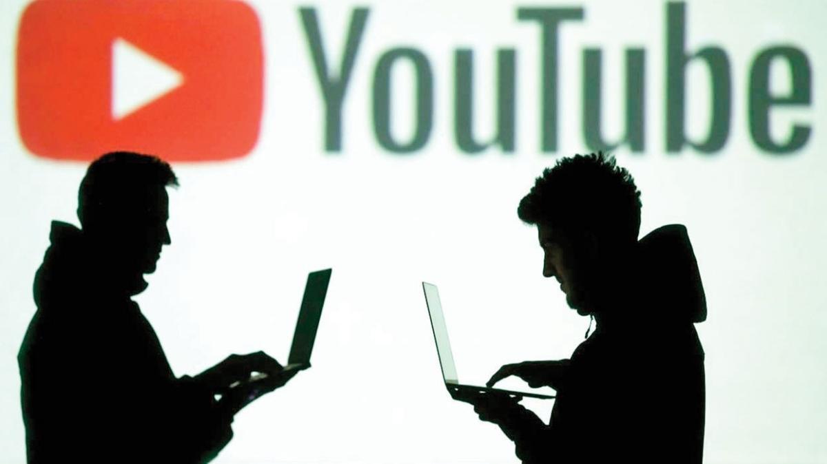 YouTube videolarına telif geliyor
