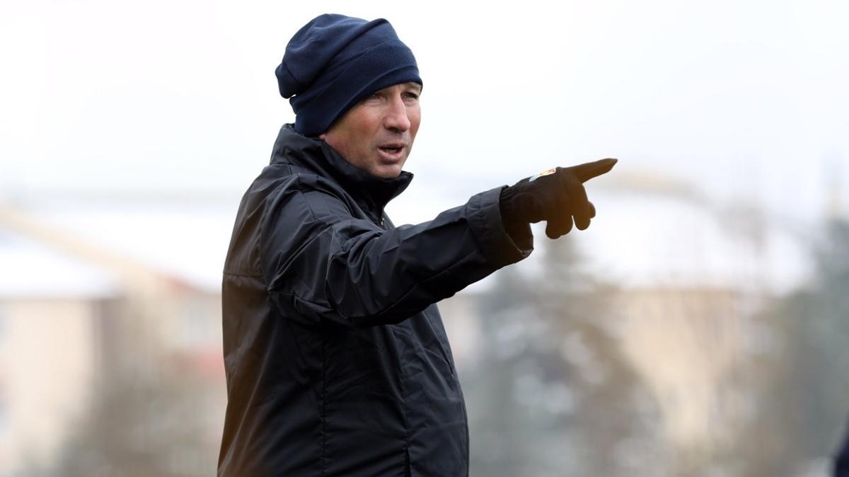 Dan Petrescu Kayserispor'u ateşledi