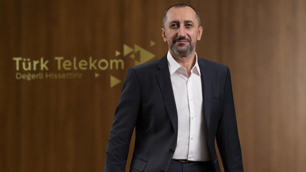 Türk Telekom son 12 yılın en yüksek büyüme performansını gösterdi: Toplam geliri 28,3 milyar TL'ye ulaştı