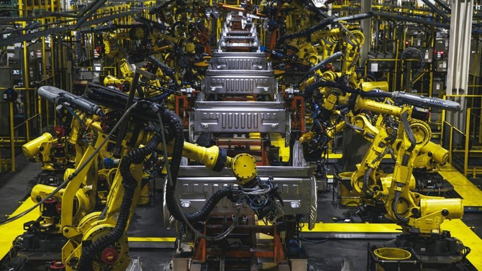 Ford, elektrikli ve otonom araçlara 29 milyar dolar yatıracak