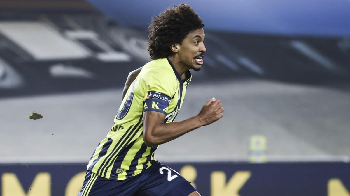 Fenerbahçe'de Erol Bulut derbi 11'ini belirledi! Luiz Gustavo...