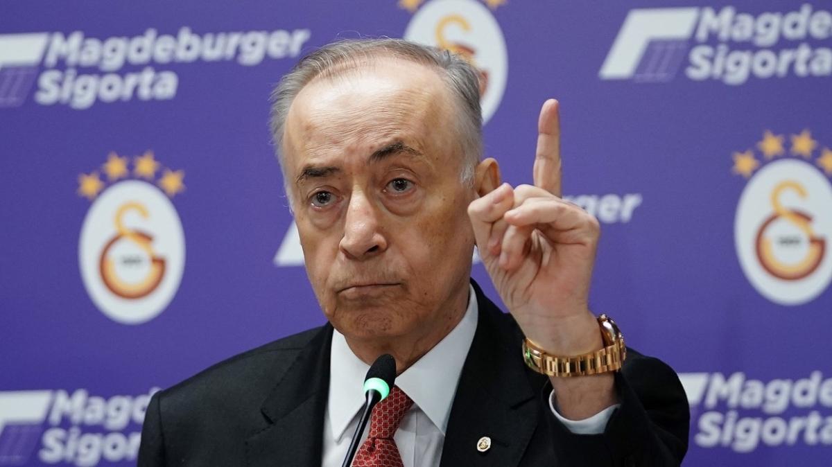 Mustafa Cengiz'den derbi öncesi açıklama