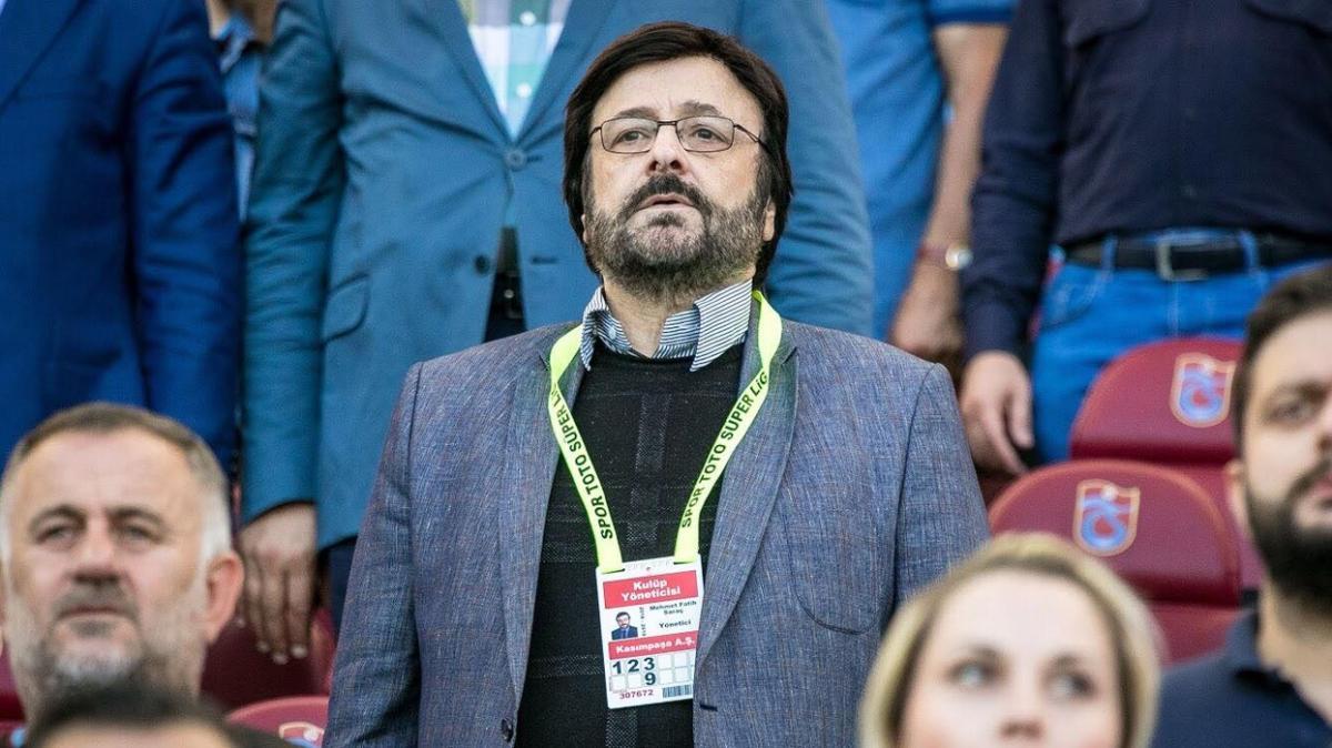 Kasımpaşa'dan Galatasaray'ın talebine destek
