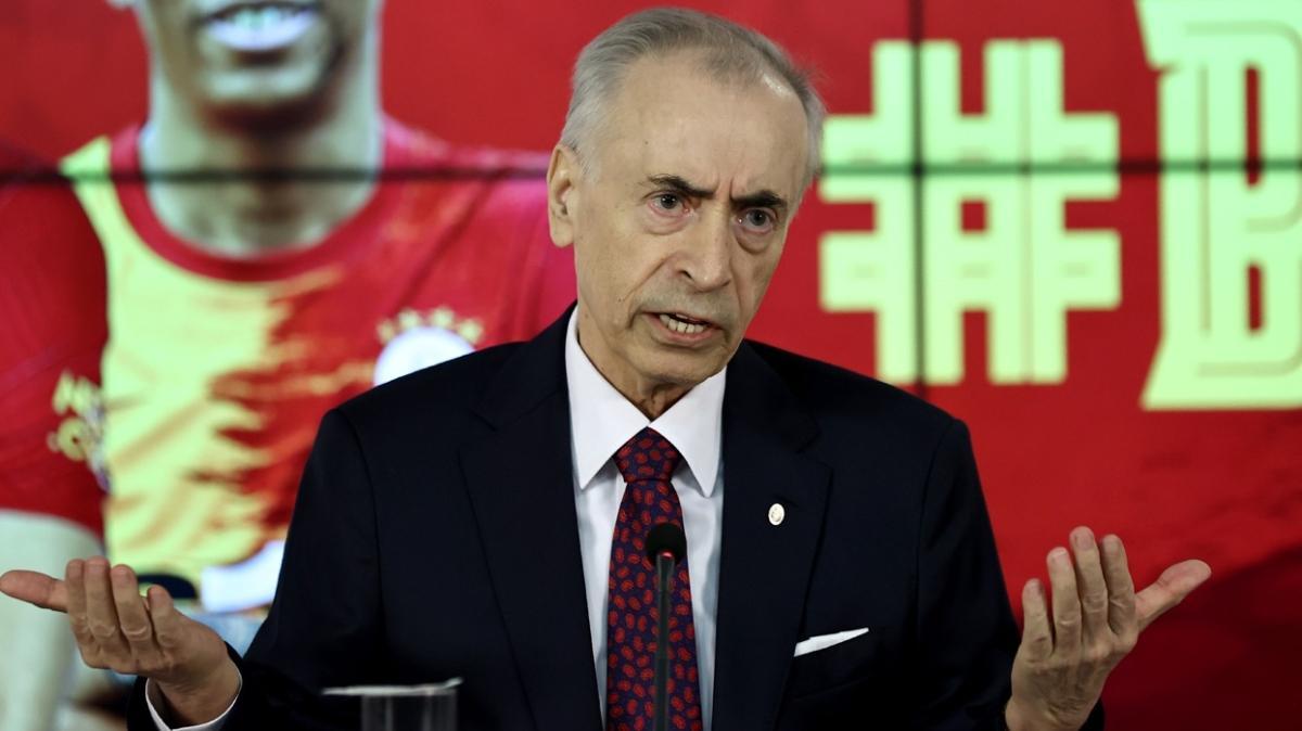 Mustafa Cengiz'den Emre Belözoğlu'na cevap