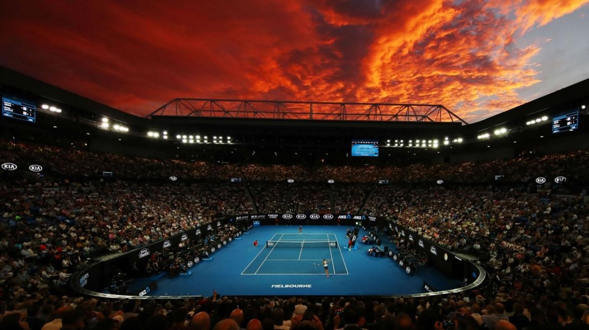 Naomi Osaka ve Serena Williams çeyrek finalde