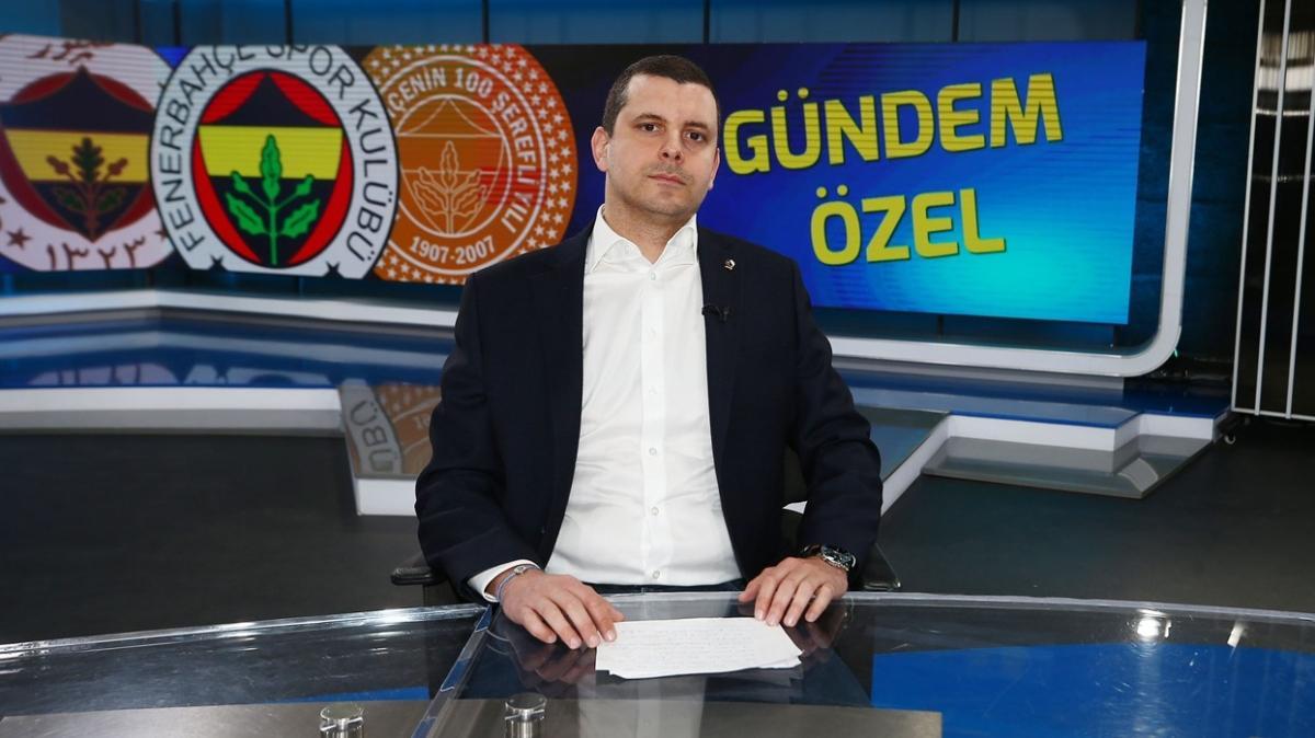 Fenerbahçe'den Galatasaray'a: Yalancı ve bilgisizler