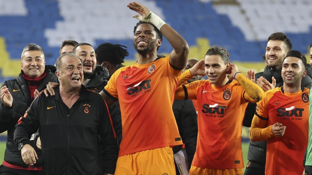 Galatasaray'da sezon sonu büyük bir değişiklik yaşanacak
