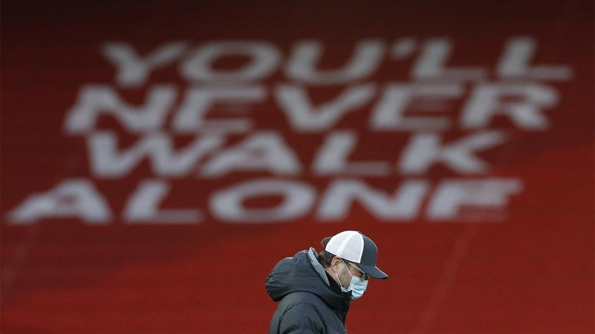 Liverpool, Merseyside derbisinde de hüsrana uğradı! Ozan Kabak...