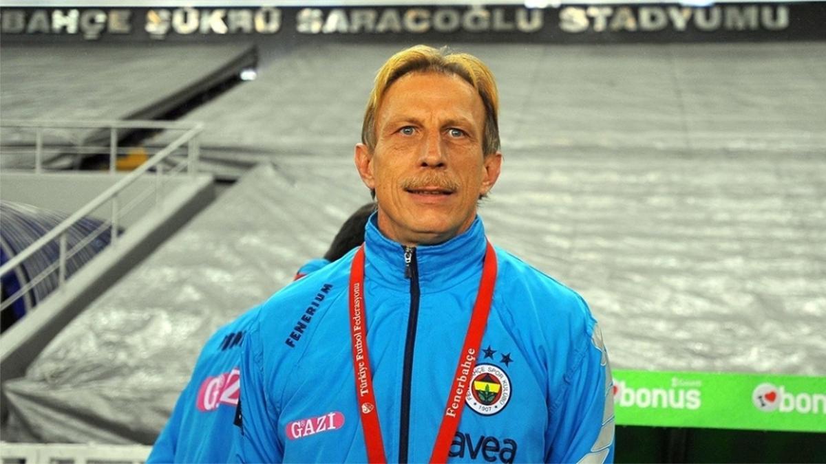 Christoph Daum, AKŞAM'a konuştu! Türkiye ve Fenerbahçe...