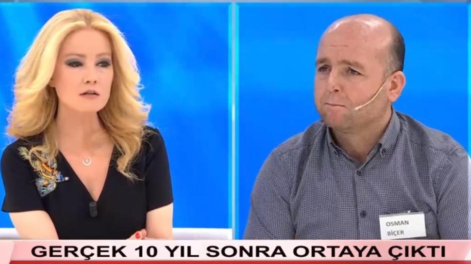 Müge Anlı canlı yayında duyurdu: Güldane Biçer olayında Osman Biçer'den kan donduran itiraf!