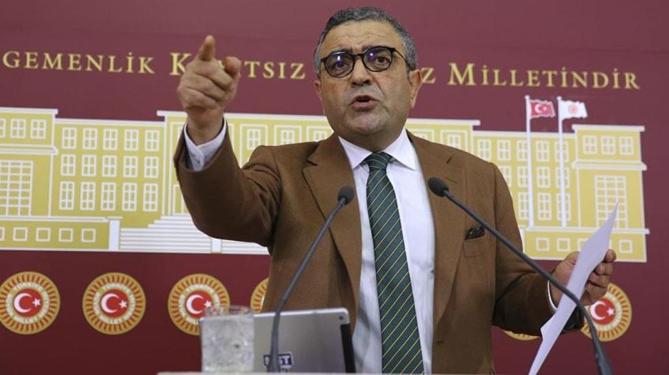 CHP'li Tanrıkulu'dan Türkiye'ye ABD üzerinden tehdit