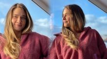 Resmen kendini klonlamış… Müge Boz kızı Vina ile olan fotoğrafını paylaştı!