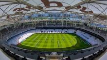 Türk futbolunda stat devrimi