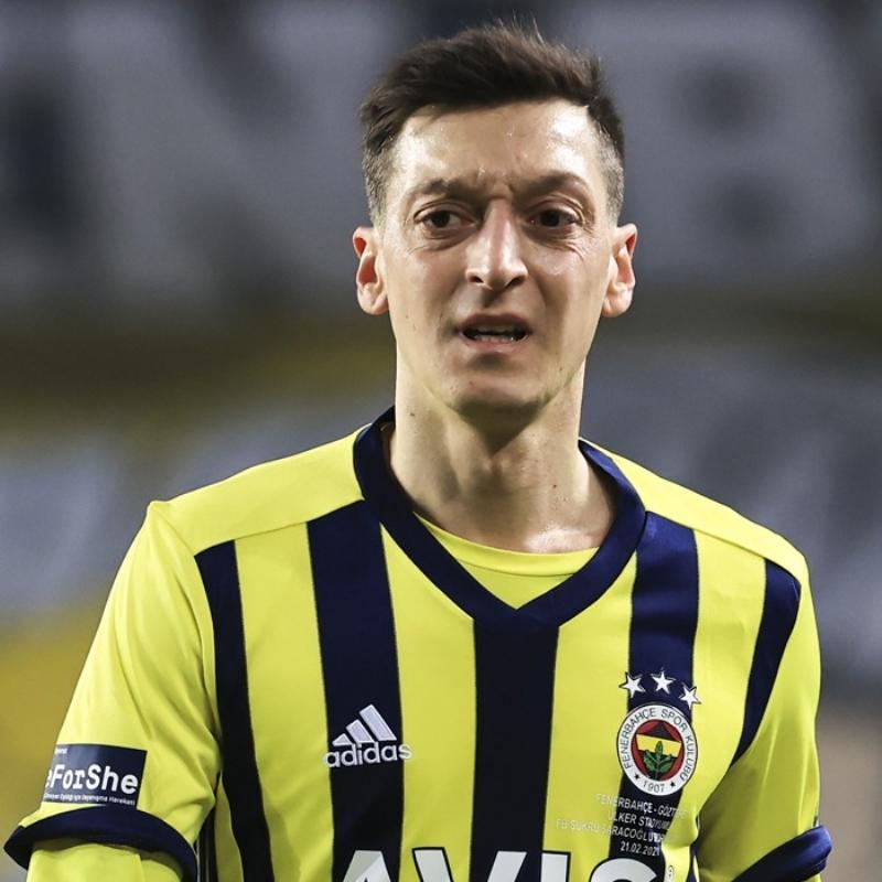 'Mesut Özil'e yanlış yaptık'