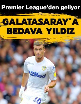 Galatasaray'a transfer müjdesi! Bedelsiz olarak gelebilir...