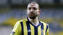 Caner Erkin'den Trabzonspor-Fenerbahçe maçı sonrası paylaşım geldi