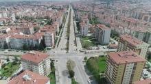 Eskişehir Tepebaşı'nda 245 bin TL'ye icradan satılık 95 m2 daire!