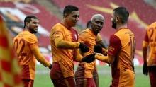 Galatasaray'da Ömer Bayram'ın sözleşmesi uzatılıyor