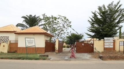 Nijeryalı öğrencilerin 279'u kurtarıldı