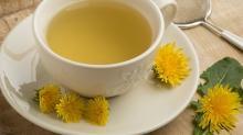 Karaciğeri temizleyen şifalı çay