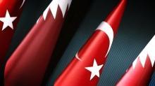 Katar Savunma Bakanlığı duyurdu... ''Türkiye ile yeni iş birliği anlaşmaları imzaladık''