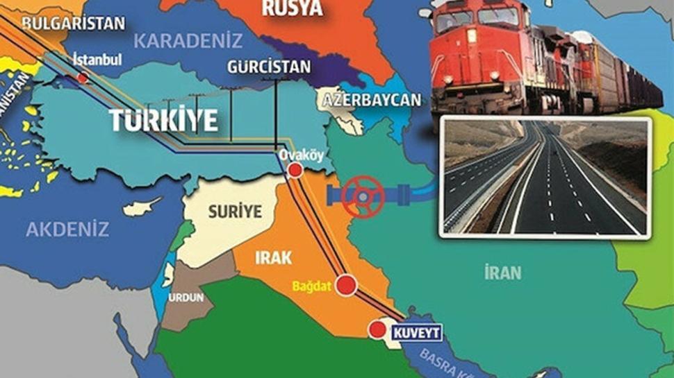 Ankara'daki kritik görüşmede gündeme geldi... Tarih proje için düğmeye basıldı