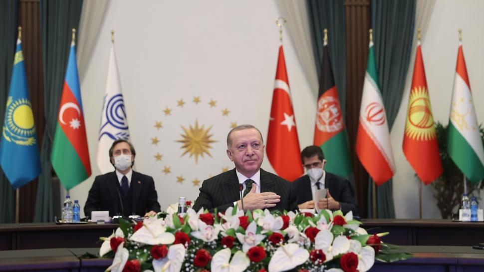 Başkan Erdoğan açıkladı: Son aşamaya gelindi