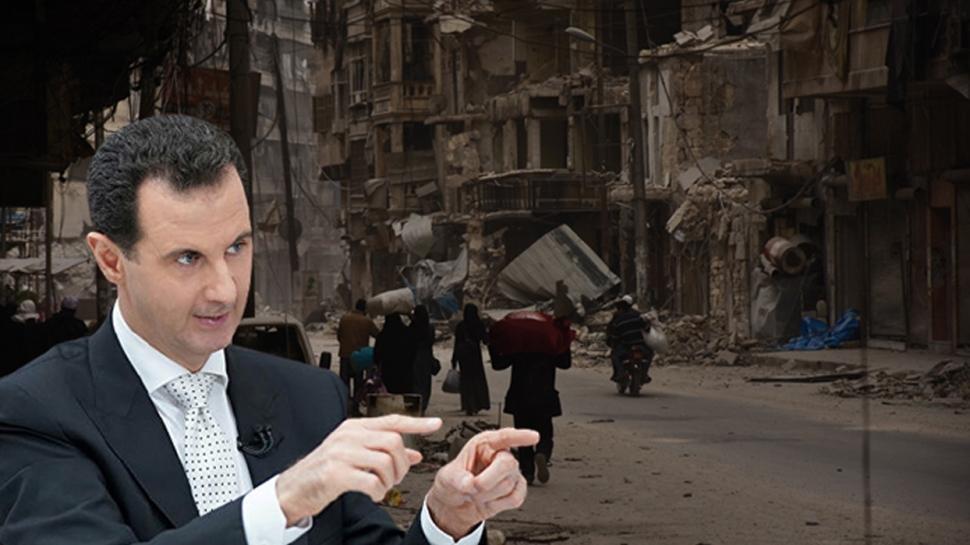 Esed rejiminden yeni karar... Milyonlarca Suriyeli vatansız bırakılacak!