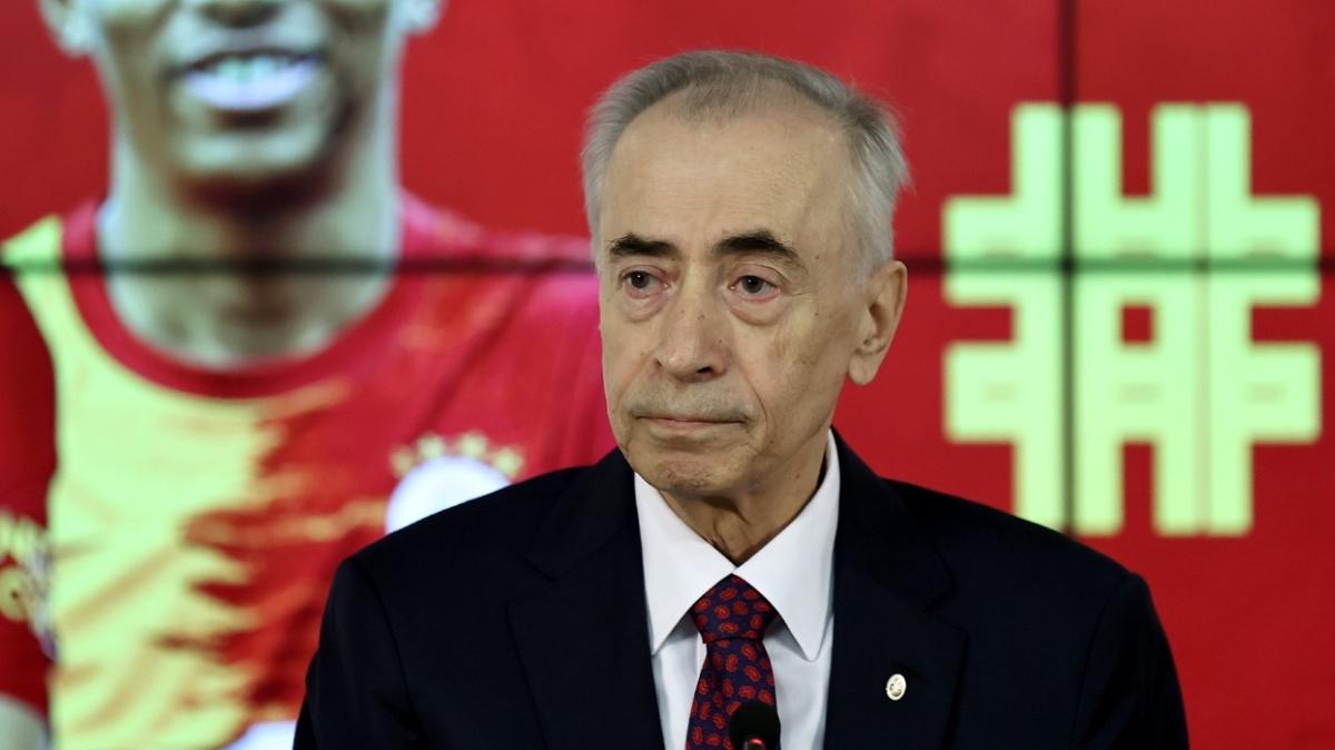 Galatasaray'dan TFF'ye çıkarma hazırlığı! 'Serdar Tatlı'yı görevden alın'