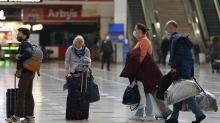 Rus turist talebi... Tur satışlarında artış yaşanıyor