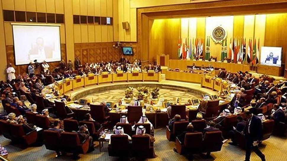 Dışişleri'nden Arap Ligi'nin Türkiye'ye yönelik kararlarına tepki!