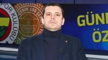 Metin Sipahioğlu'ndan Galatasaray'a olay cevap! 'Bu tiyatronun tek bir adı var'